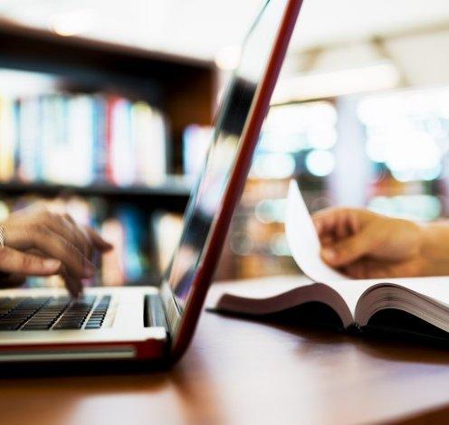 Бесплатное онлайн-образование: