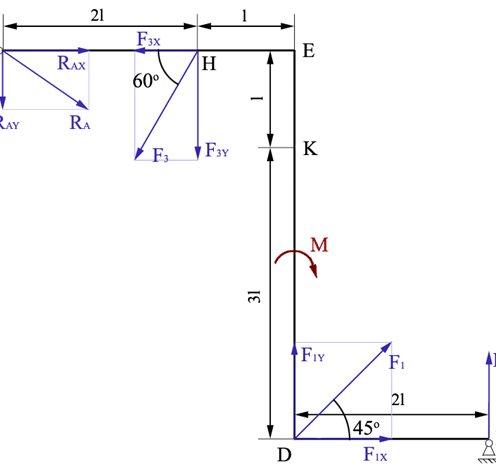 Решение задач по теоретической